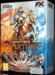 Video Game: King Arthur: The Role-Playing Wargame