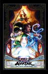 RPG Item: The World of Avatar: The Last Airbender
