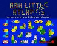Video Game: Aah Little Atlantis