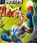 Character: Earthworm Jim