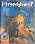 RPG Item: First Quest