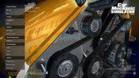Video Game: Car Mechanic Simulator 2015