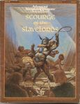 RPG Item: A1-4: Scourge of the Slavelords
