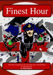 RPG Item: Finest Hour
