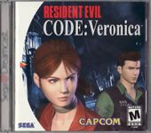 Video Game: Resident Evil - Code: Veronica
