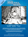 RPG Item: The Hyqueous Vaults