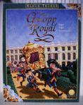 Board Game: Galopp Royal