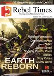 Issue: Rebel Times (Issue 45 - Jun 2011)