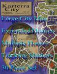 RPG Item: Karterra City