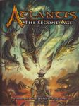 RPG Item: Atlantis: The Second Age (Second Edition)