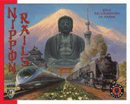 Board Game: Nippon Rails