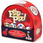 Board Game: Flip-Pix!