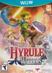 Video Game: Hyrule Warriors