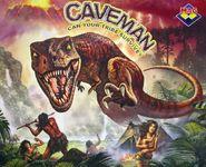Board Game: Caveman
