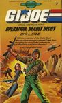 RPG Item: G.I. Joe #07: Operation: Deadly Decoy