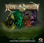 Board Game: Madness At Midnight