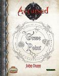 RPG Item: Grove Point (Savage Worlds)