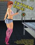 RPG Item: 02-01: Extreme Edge Volume Two, Issue One