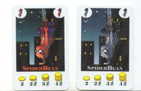 Board Game: Bohnanza: Spiderbeans