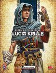 RPG Item: Enemies of NeoExodus: Lucia Krille