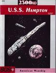 RPG Item: U.S.S. Hampton
