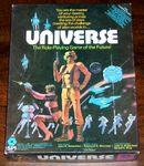 RPG Item: Universe (1st Edition)
