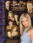 RPG Item: Buffy the Vampire Slayer Roleplaying Game Revised Edition