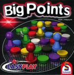Board Game: Big Points
