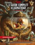 RPG Item: Xanathar's Guide to Everything