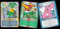 Family: Game: Killer Bunnies Psi Series Promo Cards