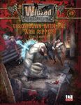 RPG Item: Wicked Fantasy Factory #3: Throwdown with the Arm-Ripper
