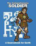 RPG Item: The Comprehensive Soldier