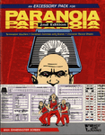 RPG Item: Paranoia Excessory Pack