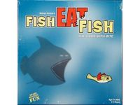 Board Game: Fish Eat Fish