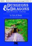 RPG Item: Il Ciclo di Glantri 1: La Cava di Rame