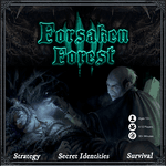 Board Game: Forsaken Forest