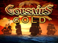 Video Game: Corsairs Gold