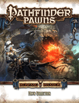 RPG Item: Pathfinder Pawns: Ironfang Invasion Pawn Collection