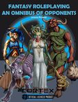 RPG Item: Fantasy Roleplaying: An Omnibus of Opponents