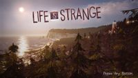 Video Game Compilation: Life is Strange