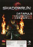 RPG Item: Datapuls Trollrepublik & Schwarzwald
