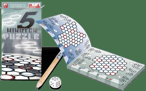 Board Game: 5 Minuten Puzzle