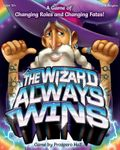 Board Game: The Wizard Always Wins