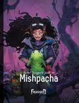 RPG Item: Rachel Swagger's Guide to Mishpacha