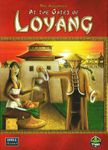 Board Game: At the Gates of Loyang