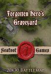 RPG Item: Forgotten Hero's Graveyard
