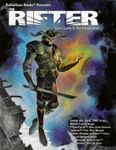 Issue: The Rifter (Issue 30 - Apr 2005)
