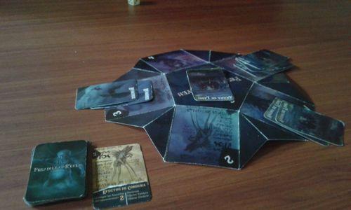 Board Game: Pesadilla en R'Lyeh