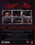 Video Game: Harvester