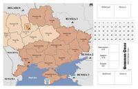 Board Game: Ukrainian Crisis